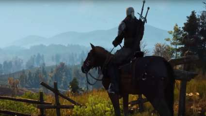 GOG's Latest Sale Has Made The Witcher 3: Wild Hunt Just $11.99; Is A Steal At That Price Point