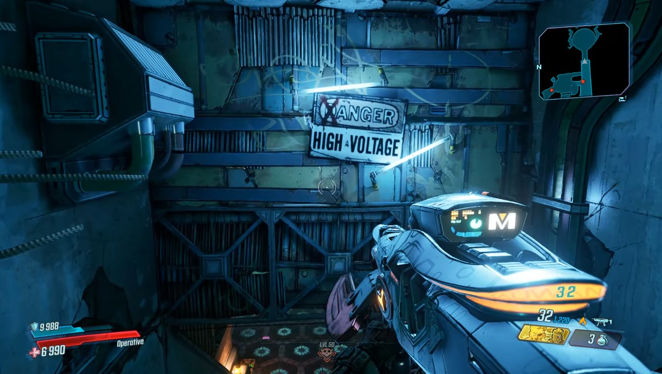 Borderlands 3 Patch Notes Release: Gearbox Confirms KillaVolt's Attack Is Broken