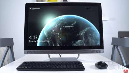 Dell Proves All-In-One PCs Are Not Extinct With Launch Of New Optiplex 7070