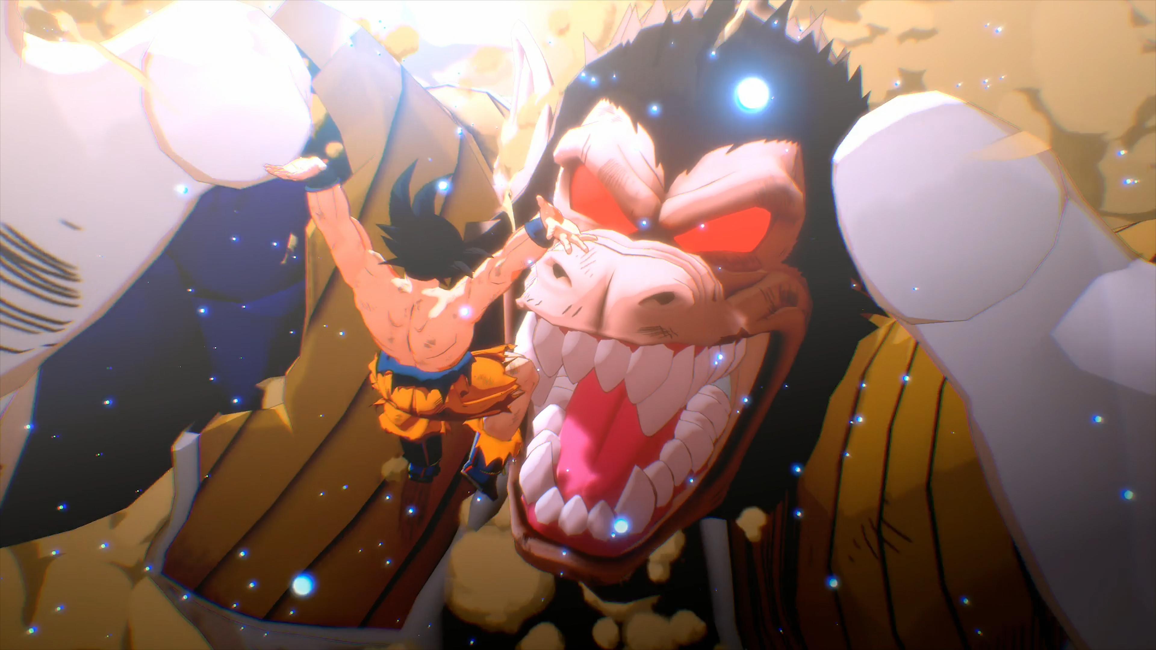 Pre-Orders For Dragon Ball Z: Kakarot Have Begun, Full Game Set To Release On January 17