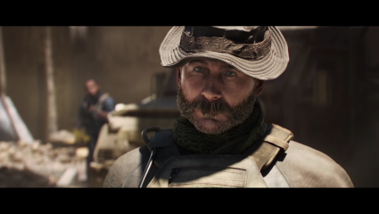 Call Of Duty Modern Warfare Gets An Amazing New Cinematic Story Trailer