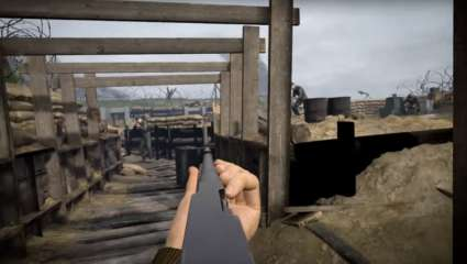 A VR Medal Of Honor Game Is Being Made By Respawn Entertainment, Will Be Available Exclusively On The Oculus Rift