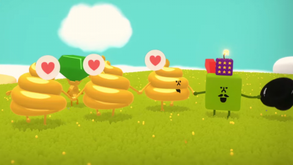 Wattam, The New Title From The Creator Of Katamari Damacy, Finally Makes Its Return