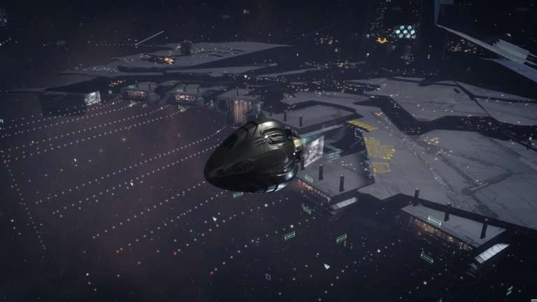 Eve Online Begins An In-Game Event With Disappointing News For Many Of Its Fans