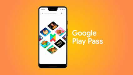 Google Play Pass Launched For Just $1.99 A Month With 350 Apps, Including Games, And Lifestyle Apps