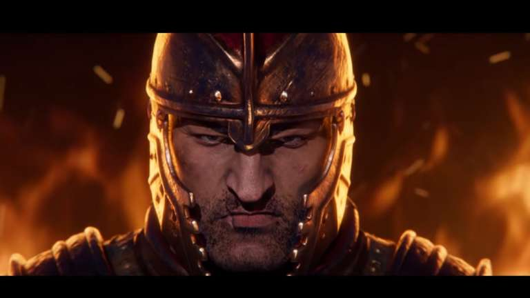 Endgame Boss Will Emerge As Your Ultimate Challenge In A Total War Saga: Troy
