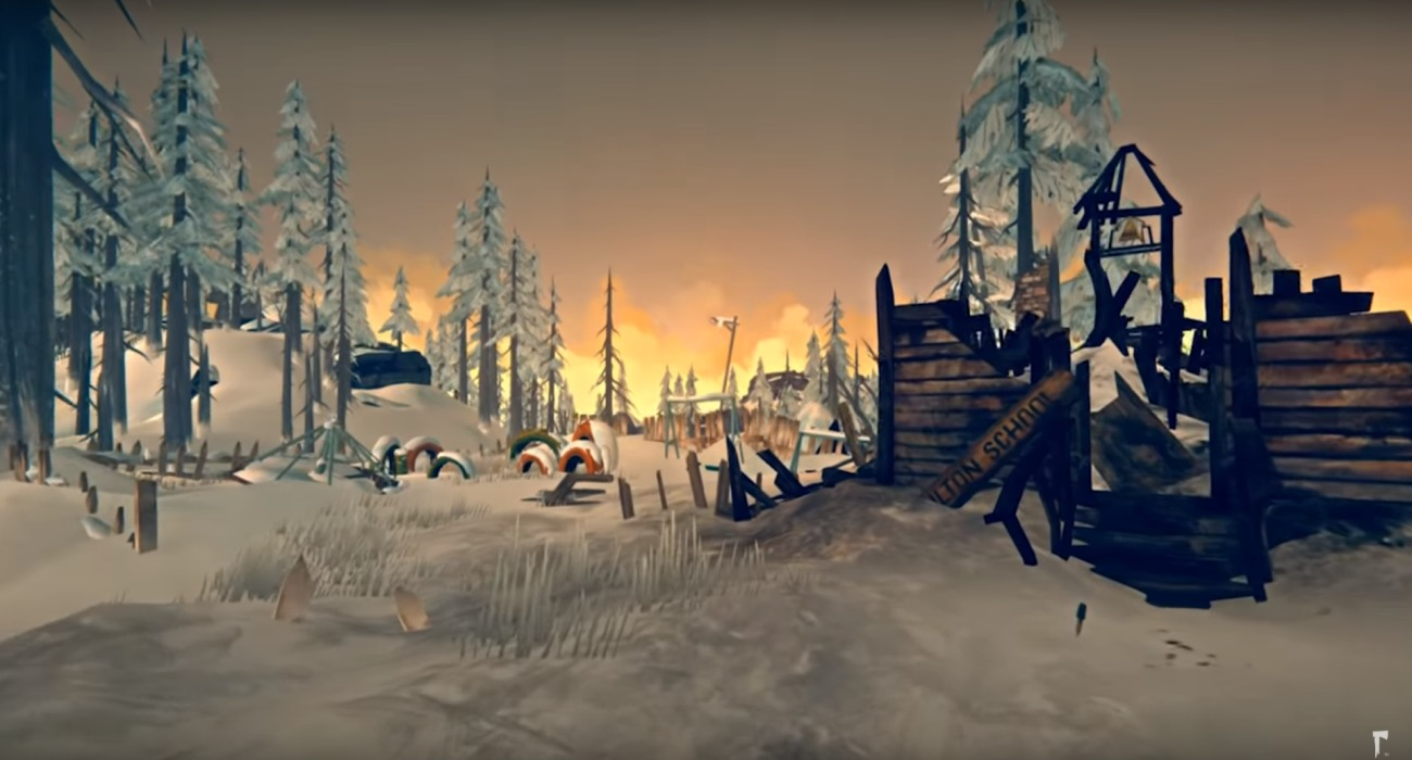 The Long Dark Adds New Fearless Navigator Update, Making Survival A Bit Easier