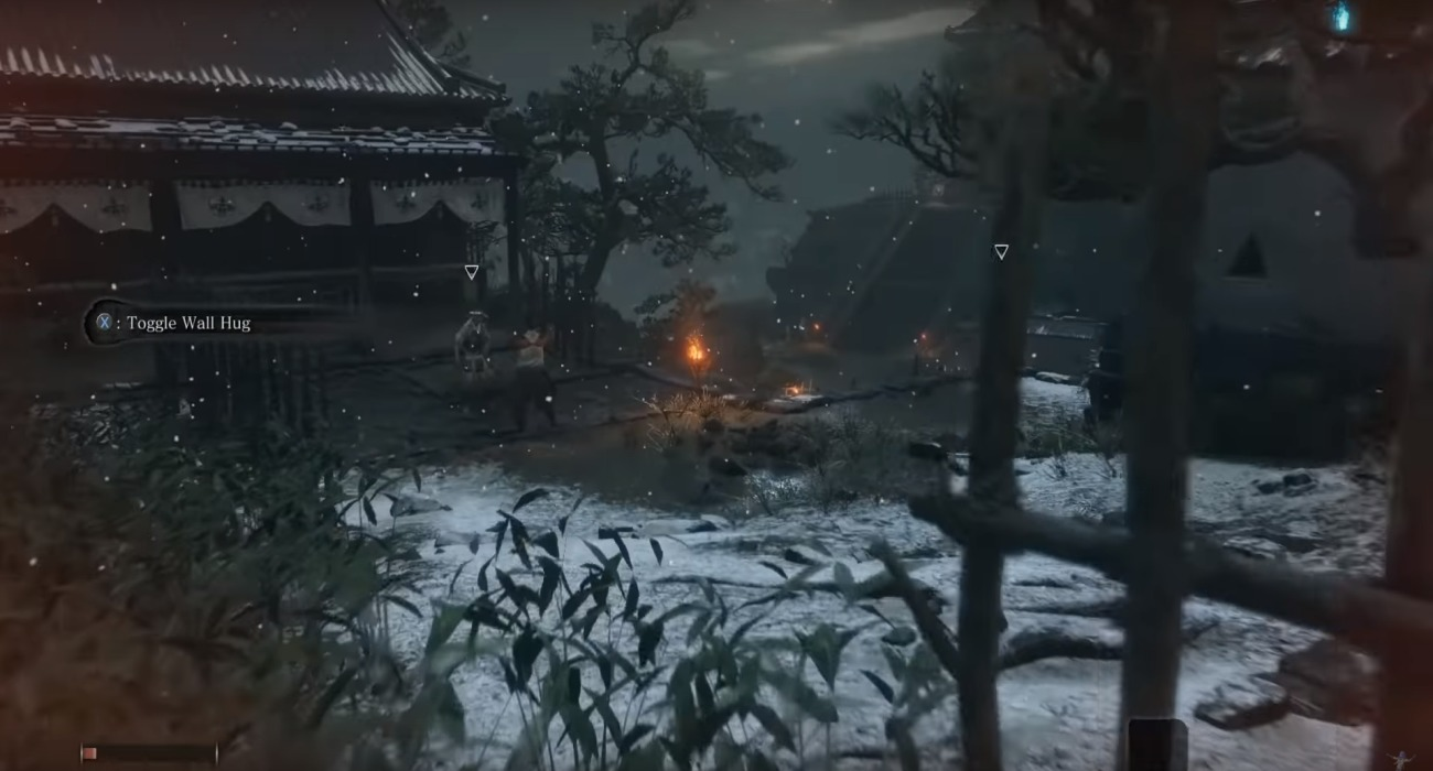 A Modder Has Turned Sekiro: Shadows Die Twice Into A First-Person Experience; Is Extremely Challenging