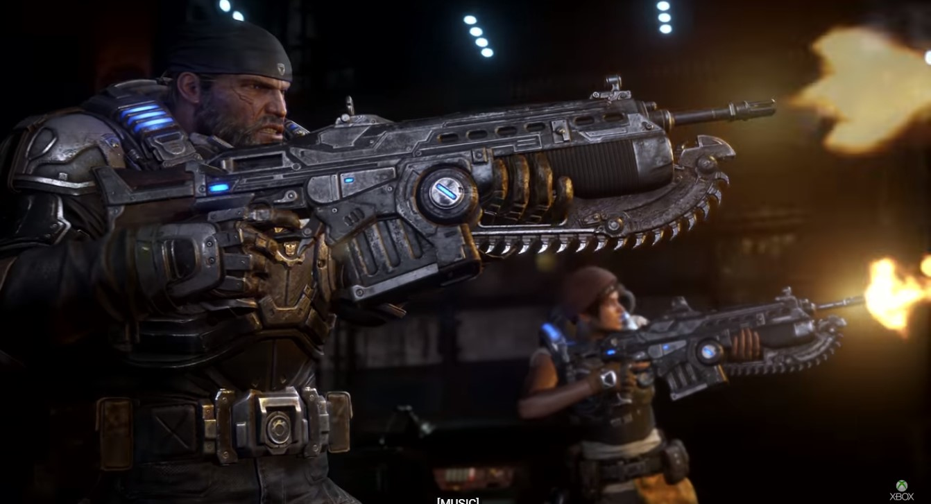 The Coalition's Gears 5 Outlined Its Post-Launch Plan For The Next Six Months