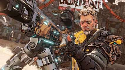 A Guide To The Eight Borderlands 3 Weapons: Pistols, Revolvers, Assault Rifles, Rocket Launchers