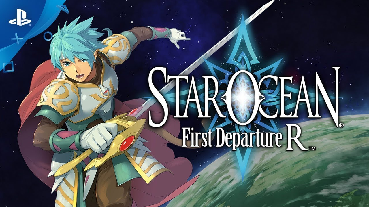 Star Ocean: First Departure R Set To Launch In The West On December 5, An Old Series With A New Look