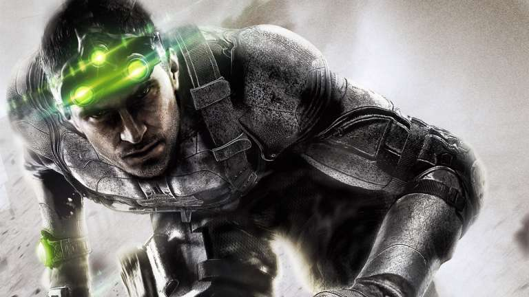 According To GameStop, There Is A New Splinter Cell Game On The Horizon