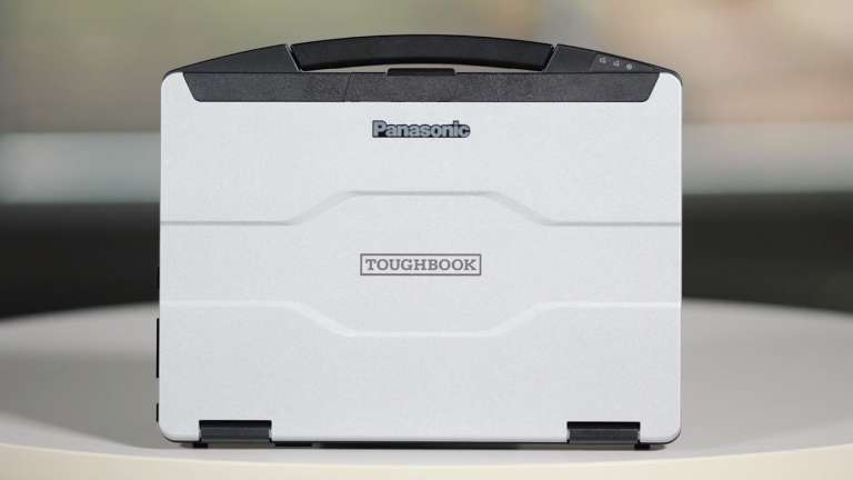 Panasonic's New Toughbook 55 Is Taking On Modular Design Approach For Upgrades