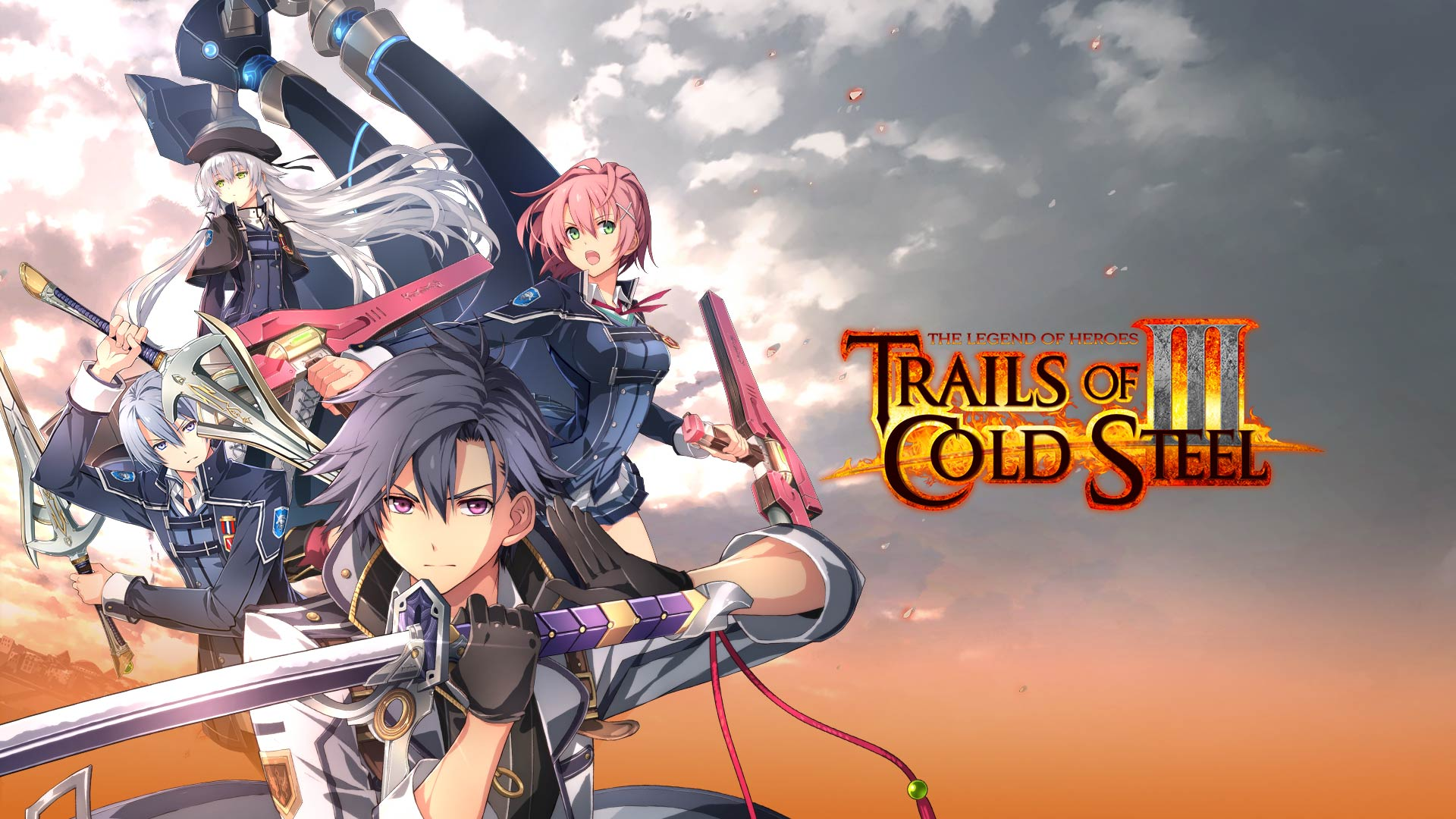 The Legend of Heroes: Trails of Cold Steel III Is Going International In October, This PlayStation 4 Exclusive Is Nearing The End Of Its Series
