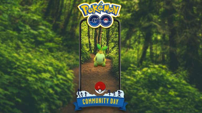 More Details Released For Pokemon Go's Next Community Day, It Is Time To Capture All The Turtwig's You Could Ever Want