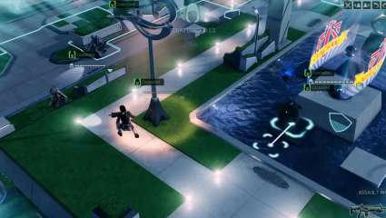New XCOM Game, XCOM: Chimera Squad, Coming Out Next Month After Surprise Announcement