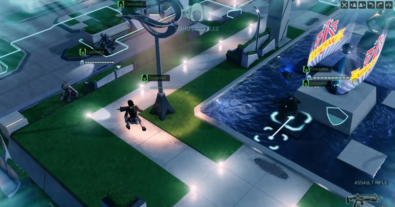 More XCOM 2 Gamers Are Playing The Game In Easy Mode; Game Continues To Win Over Players Due To Customization Features