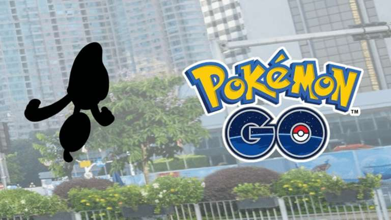 The First Gen 5 Pokemon For Pokemon Go Has Been Teased, A Sneak Peek At What Is To Come