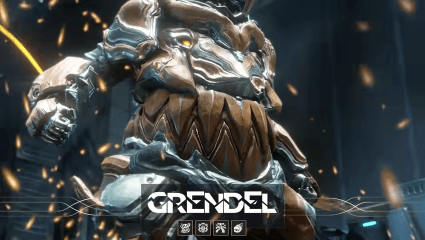 The All-Eating Grendel Now To Be Added To Warframe's Next Update: Be Ready For An Eating Spree!