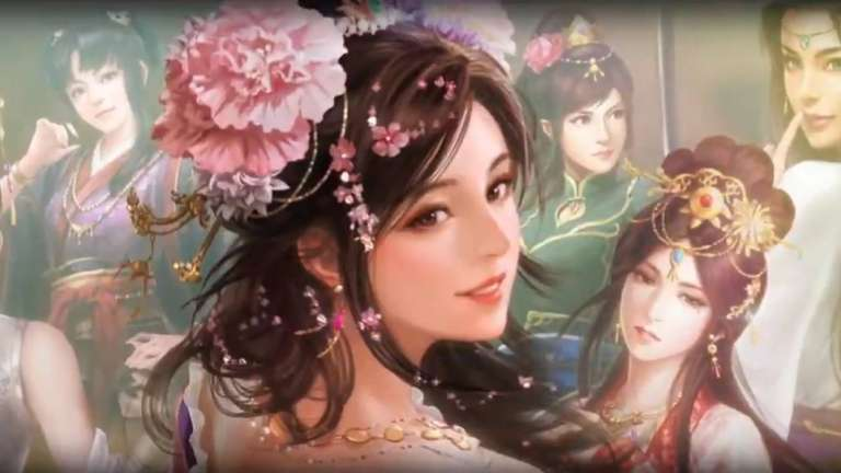 Historical Strategy Game Romance of the Three Kingdoms XIV Coming To Western Audiences In 2020