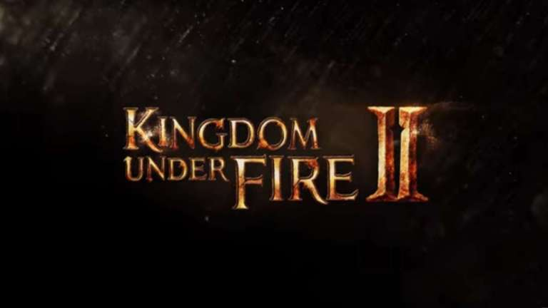 Kingdom Under Fire 2 Releases On November 14 And Just Got A Cool-Looking New Trailer