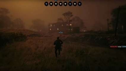 A New Mode Called Fear Of The Dark Is Heading To Red Dead Online Thanks To Halloween Update