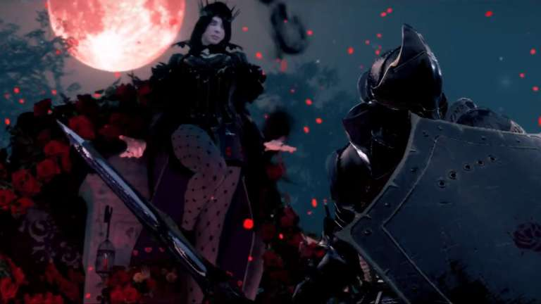 Black Desert Comes Out With Latest Patch On 01/08, Includes New UI, Training Dummies, and New Class