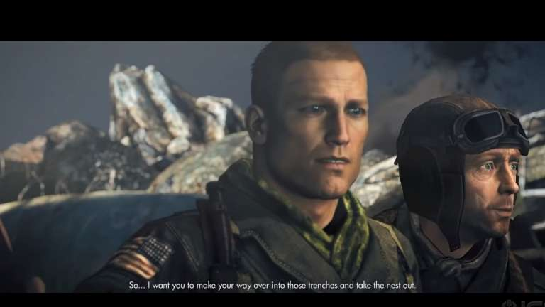 More Sensitive Version Of B.J. Blazkowicz Here To Stay For Wolfenstein Series