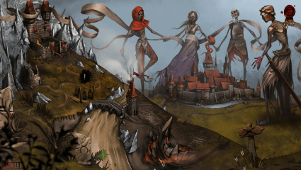 We Are The Plague Offers Game Demo On Steam, Teasing It's Upcoming Fourth Quarter Release On Platform