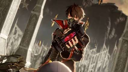 Code Vein 1.10 Update Adds Halloween Goodies And Bug Fixes