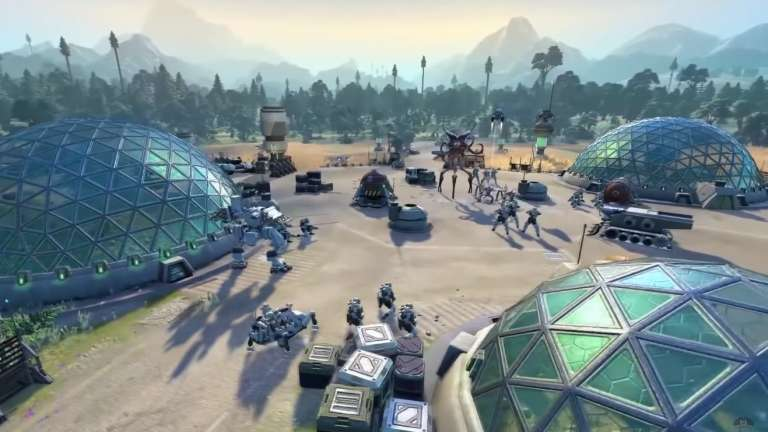 Age Of Wonders Continues Paradox Trend Of Giving More Control To Gamers To Tell Their Story