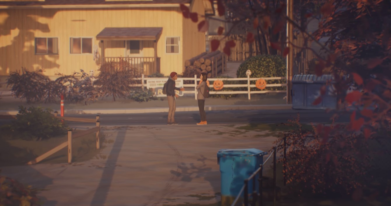 Life Is Strange 2 Doesn't Shy Away From Controversial Subjects, And Game Director Likes It That Way