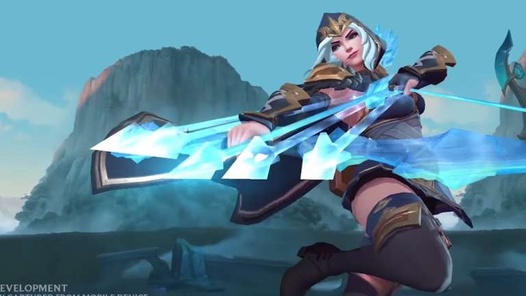 League Of Legends To Land On Mobile As Wild Rift By 2020, Game's Supposed Registration Page Leaks