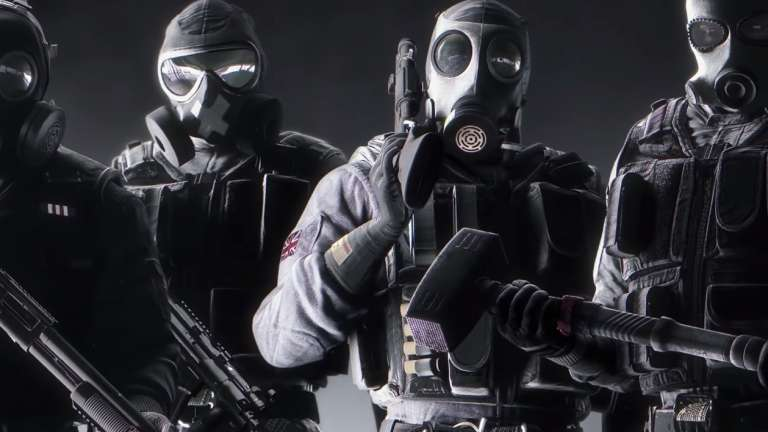 Ubisoft Unveils Plans To Bring Rainbow Six: Siege To New Console Generation