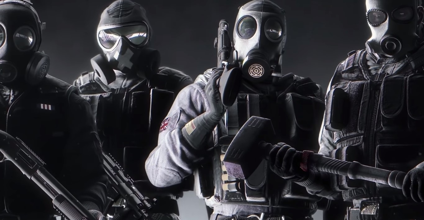 Rainbow Six Siege Developers Clarify Their Recent Controversial Statement Regarding Game Design