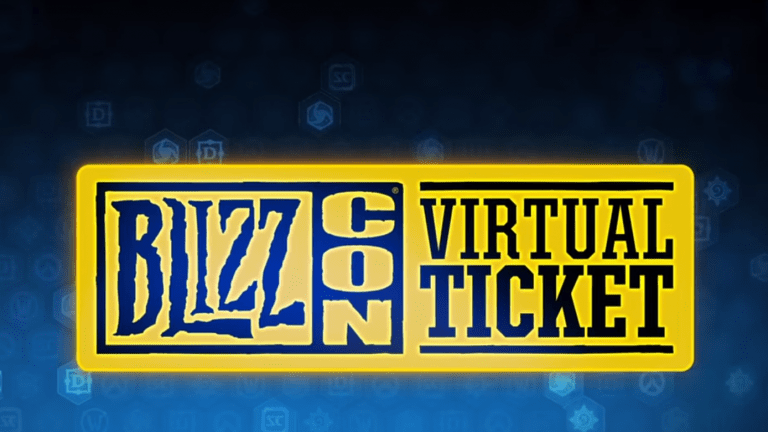 Game Reveals and Protests: Here's What Gamers Should Expect At This Weekends Blizzcon 2019