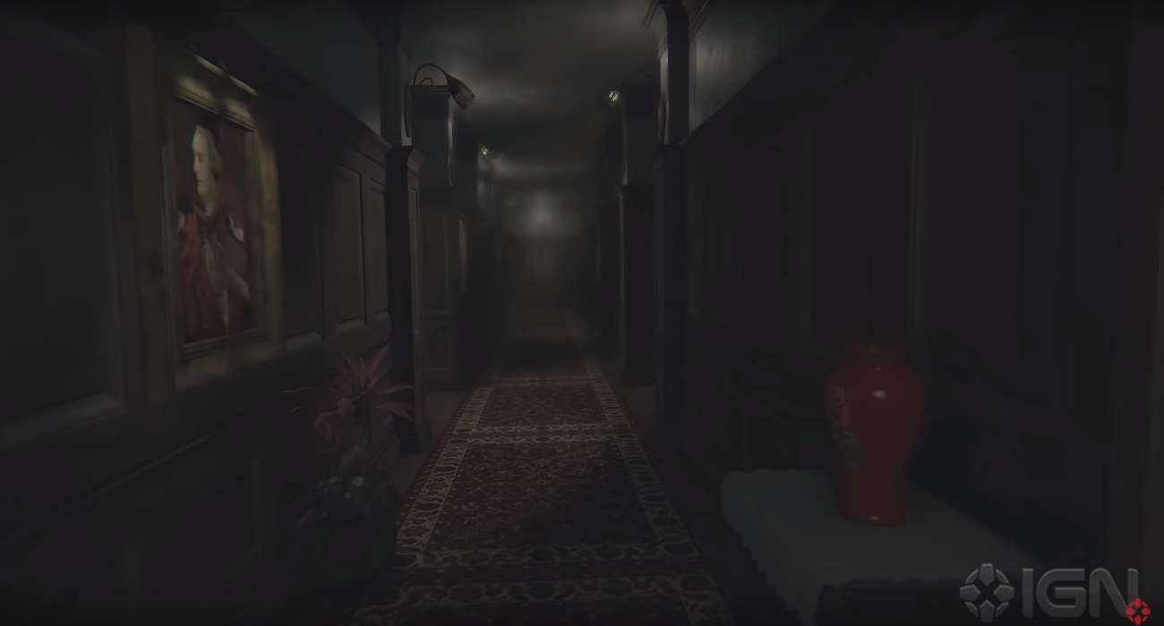 The Epic Games Store Is Offering Layers Of Fear: Masterpiece Edition For Free
