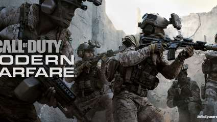 Infinity Ward Lists Call of Duty: Modern Warfare System Requirements Ahead Of October 25th Release