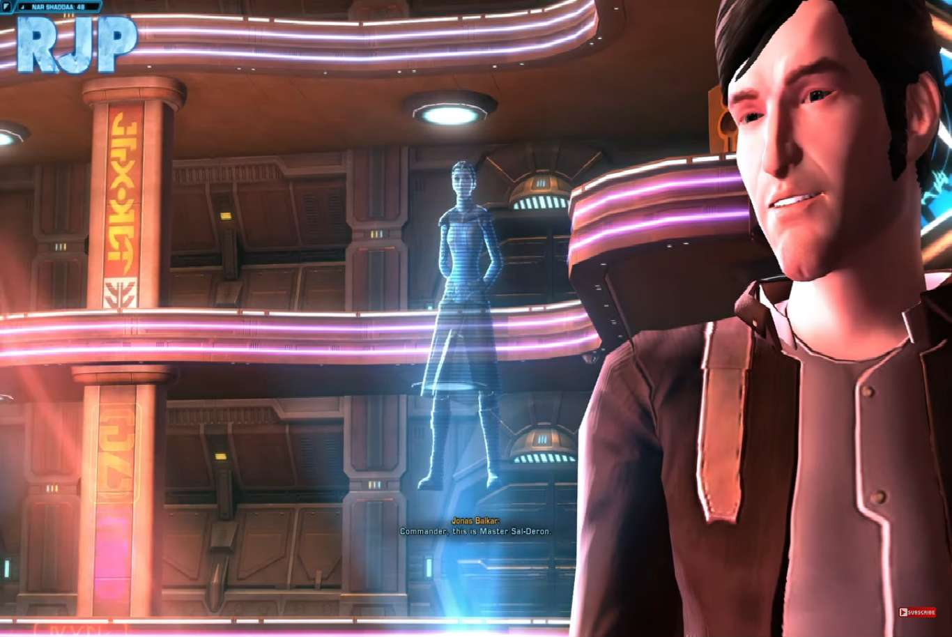 Star Wars The Old Republic Introducing More Choices Into The Game With Loyalist/Sabotage System