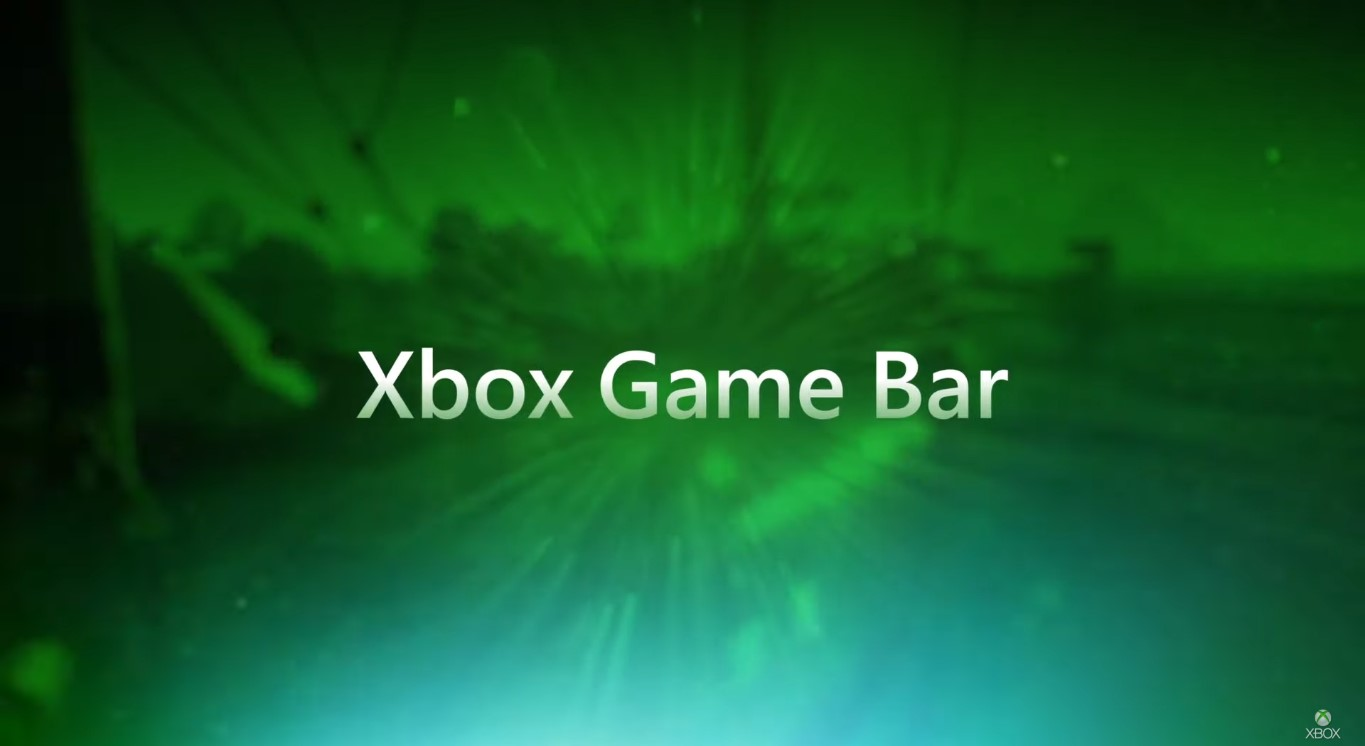 New Xbox Game Bar Update Features Tracking And Monitoring Capabilities, A 'Ton Of Things' Expected From Microsoft