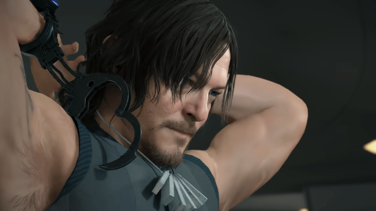Hideo Kojima: The Household Name That Caused Death Stranding Latest Launch On PC