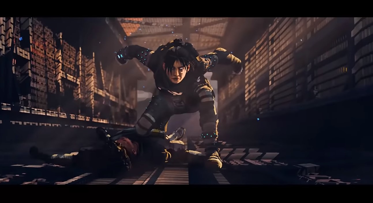 Apex Legends New Training Mode Lets Fans Choose Their Characters, Update Arriving Anytime Soon