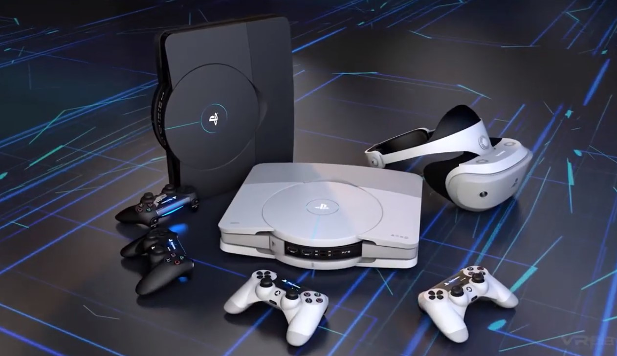 Sony Drops Rumble For Haptic Feedback In Playstation 5 But Refuses To Call It Dualshock 5