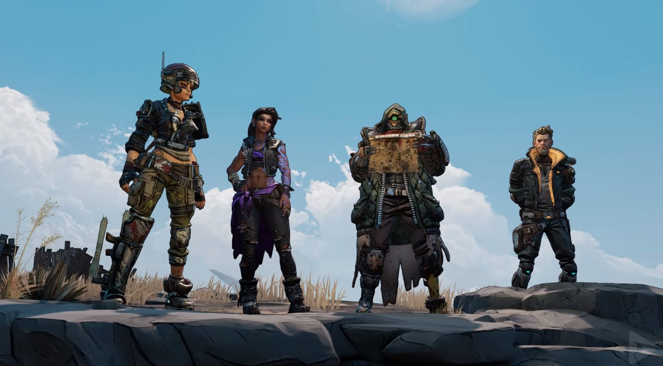 Borderlands 3's Mayhem 2.0 Mode Comes Out April 23; Gearbox Has Described It In Greater Detail