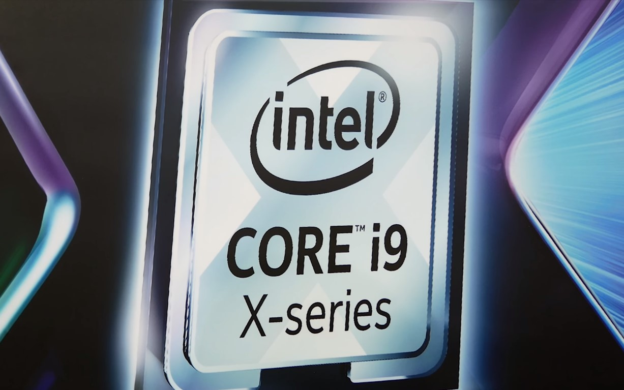 Intel 10980XE Chip Overclocks 18 Cores To 5.1ghz With Only Standard Cooling Unit