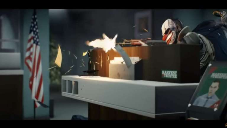 Payday 3 Is Still Coming And Will Make Use Of The Unreal Engine According To Twitter Post