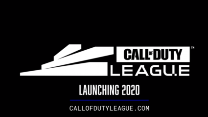 The Inaugural Call Of Duty League Season Starts Friday, January 24