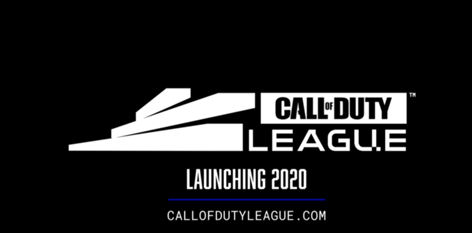 Call Of Duty League Is Kicking Off January 24 And Is Bringing With It City-Based Team System