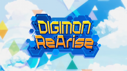 Free To Play Mobile Game Digimon ReArise Has Officially Launched In North America
