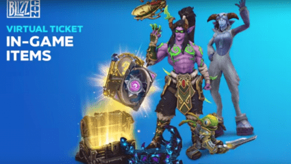 BlizzCon 2019: Everything You Need To Know About This Weekend's Convention: What, When, Where, How